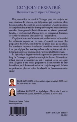 4eme Conjoint expatrié