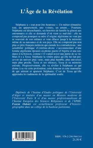 4eme AGE DE LA REVELATION ROMAN
