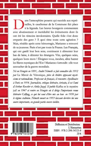 4eme La Commune de Paris