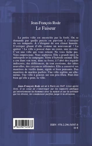 4eme Le Faiseur