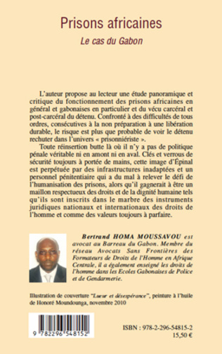 4eme Prisons africaines