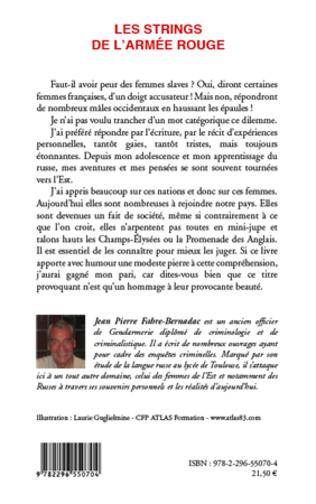 4eme LES STRINGS DE L'ARMEE ROUGE