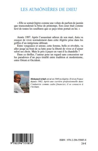 4eme LES AUMONIERES DE DIEU   ROMAN