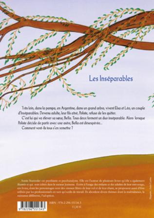 4eme Les Inséparables