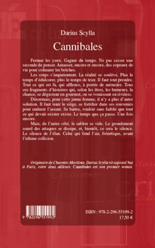 4eme Cannibales