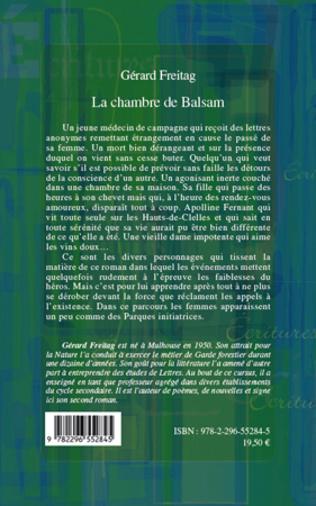 4eme La chambre de Balsam
