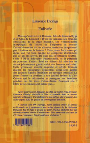 4eme Enlivrée
