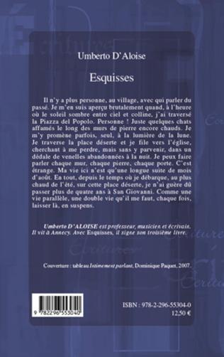 4eme Esquisses
