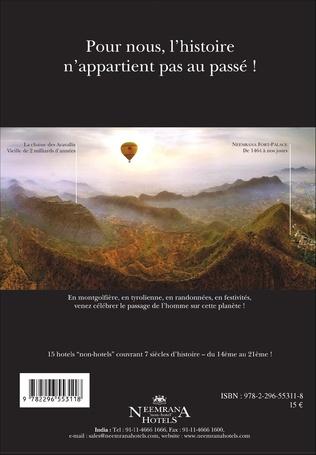 4eme La Nouvelle revue de l'Inde 5