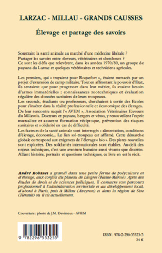 4eme Larzac-Millau-Grands Causses