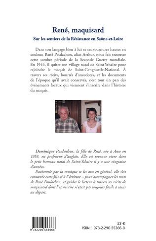 4eme René, maquisard