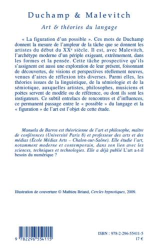 4eme Duchamp & Malevitch
