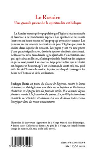 4eme Le Rosaire