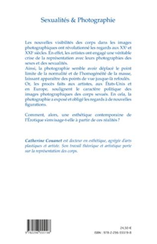 4eme Sexualités & Photographie