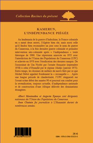 4eme Kamerun, l'indépendance piégée