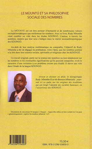 4eme Mùuntu et sa philosophie sociale des nombres
