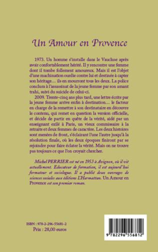 4eme Un Amour en Provence