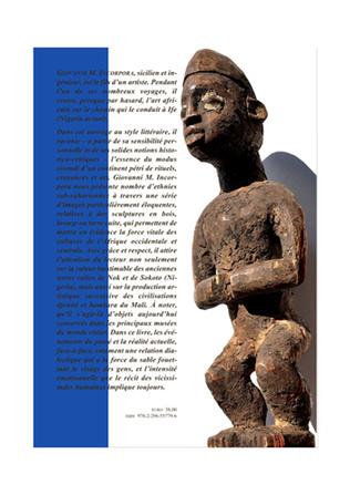 4eme Raconter l'art africain