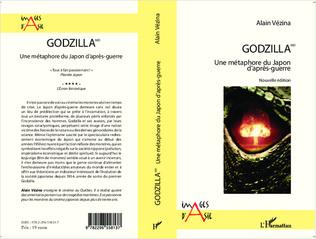 4eme Godzilla