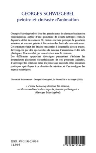 4eme Georges Schwizgebel