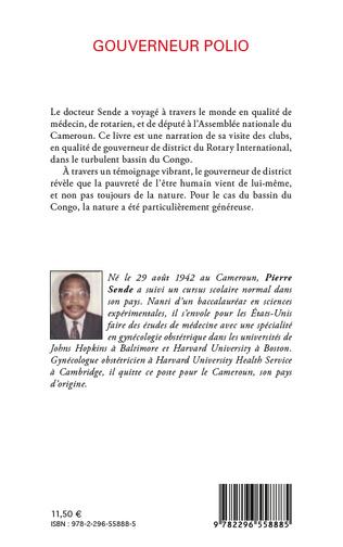 4eme Gouverneur polio
