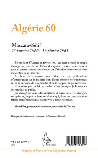 4eme Algérie 60