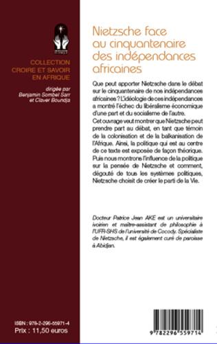 4eme Nietzsche face au cinquantenaire des indépendances africaines