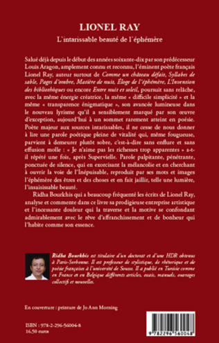 4eme Lionel Ray