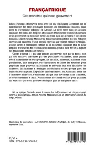 4eme Françafrique