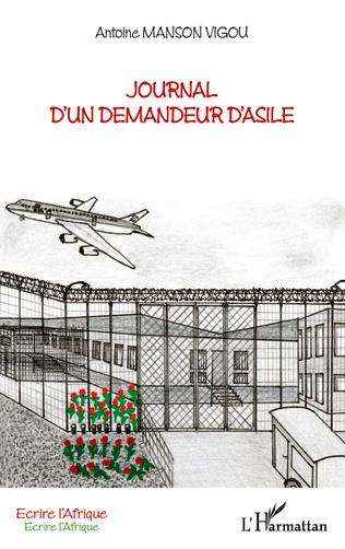 4eme Journal d'un demandeur d'asile