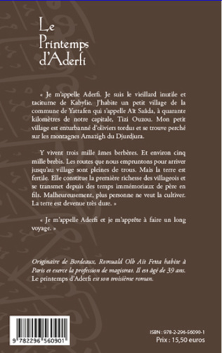 4eme Le Printemps d'Aderfi
