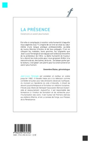 4eme La présence