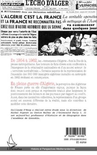 4eme Les Algériens sous le prisme des faits divers