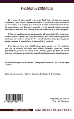 4eme Figures de l'onirique
