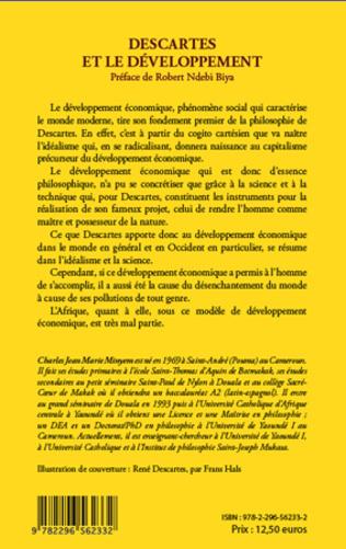 4eme Descartes et le développement