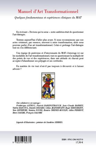 4eme Manuel d'Art Transformationnel