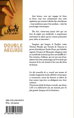 4eme Double absurde et autres nouvelles