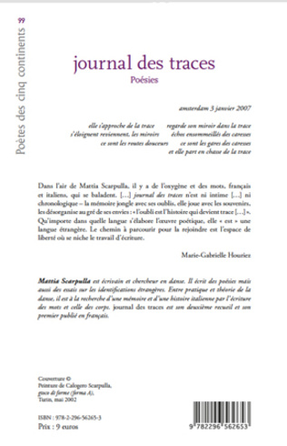 4eme Journal des traces