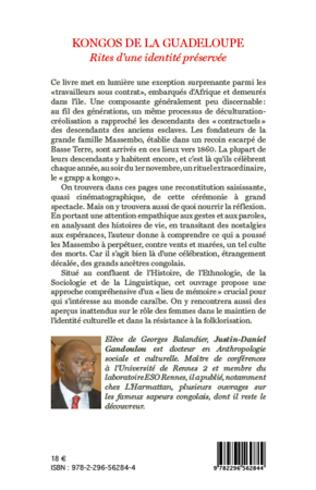 4eme Kongos de la Guadeloupe