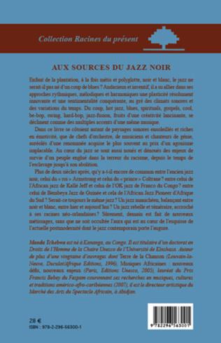 4eme Aux sources du jazz noir