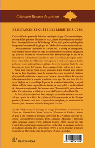 4eme Résistances et quête des libertés à Cuba