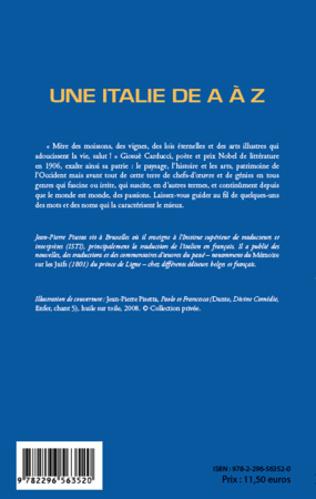 4eme Une italie de A à Z