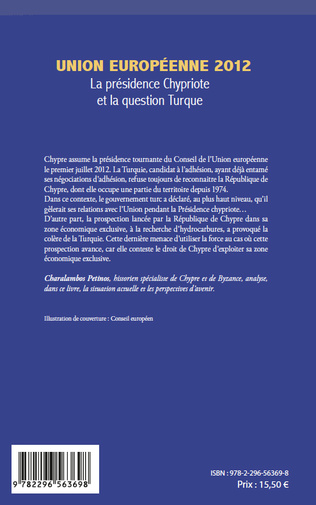 4eme Union européenne 2012