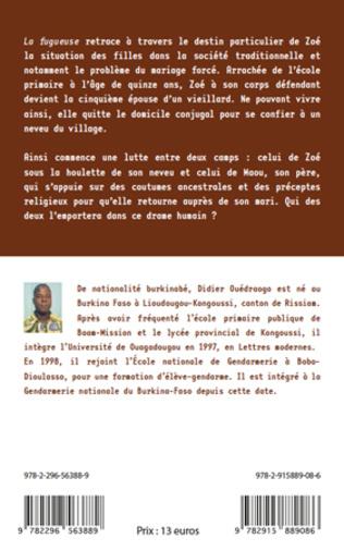 4eme La Fugueuse