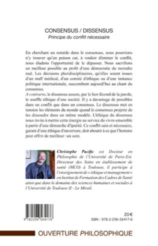 4eme Consensus/Dissensus