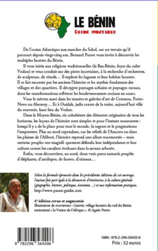 4eme Le Bénin guide pratique