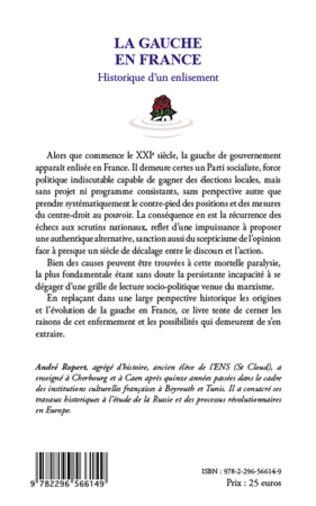 4eme La gauche en France