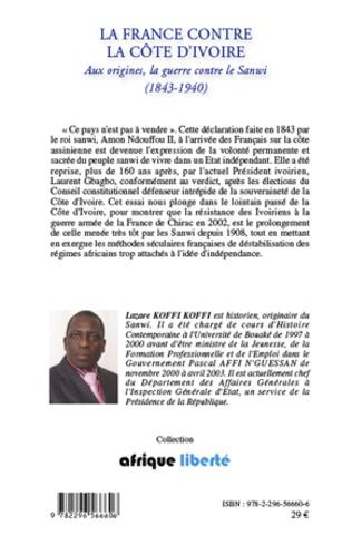4eme La France contre la Côte d'Ivoire
