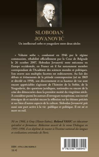 4eme Slobodan Jovanovic