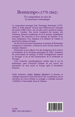 4eme Bomtempo (1775-1842)